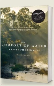 The Comfort of Water cover
